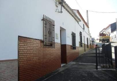 Casa en calle de los Silos, nº 28