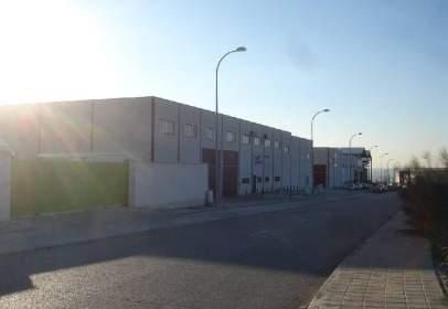 Nave industrial en calle Cuesta del Aguadero, nº 1