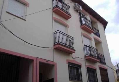 Piso en calle de Alcalá Baja, nº 11