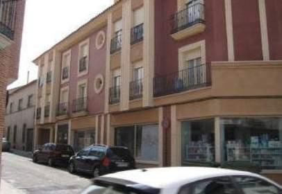 Garage in calle Cánovas del Castillo, nº 21