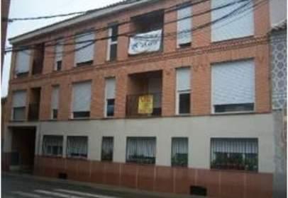 Flat in calle Mayor, nº 21