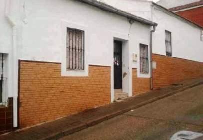 Casa en calle Elias Serrano, nº 19