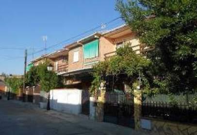 Casa a calle Gredos, nº 10