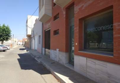 Piso en Plaza de Cánovas del Castillo, nº 6