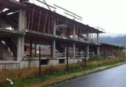 Edifici a calle Villasana A Cadagua
