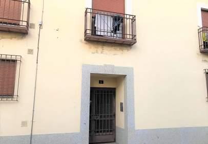 Dúplex a calle Hortelano, nº 6