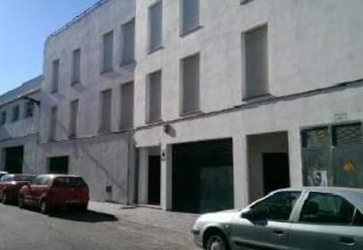 Garage in calle de Juan Bautista, nº 7-9
