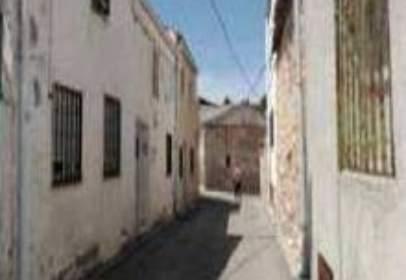 Casa a calle Calvario  de Valdelaguna, nº 19