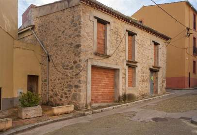 Casa en calle Dalmau Laurea, nº 17