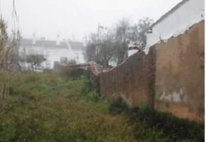 Land in calle Huelva, nº 12-14