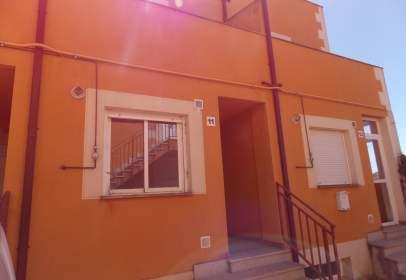 House in calle San Isidro, nº 11