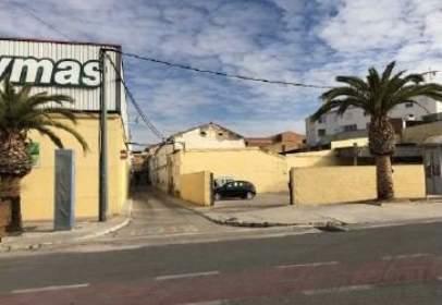 Terreny a calle Morerales, nº 11
