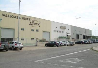 Industrial Warehouse in Carrer Traginers, nº 47
