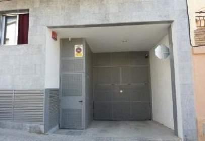 Garatge a calle Bisbe Perello, nº 45