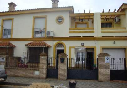Casa en calle Encina, nº 13