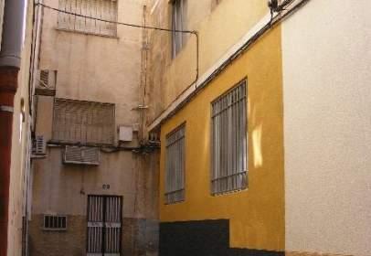 Pis a calle Revueltas, nº 11