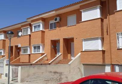 House in calle Talavera, nº 23