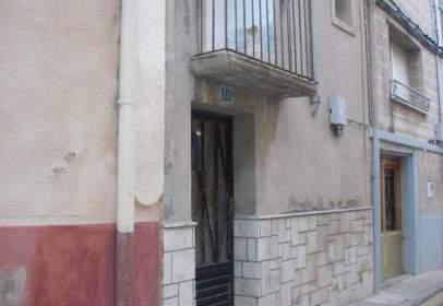 Casa a calle San Isidro, nº 27