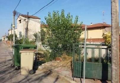 Terreno en calle Girona, nº 22-24