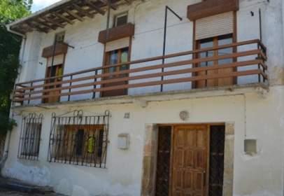 House in calle Rocillo, nº 22