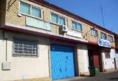 Nave industrial en calle Via Murcia, nº S/N