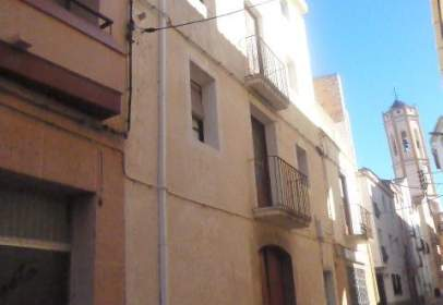 Flat in calle Sant Joan, nº 1