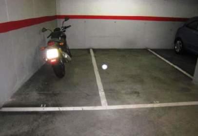 Garatge a calle San Juan, nº 11