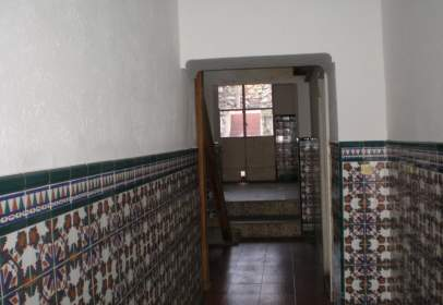 House in Avenida de la Virgen de Cala, nº 16