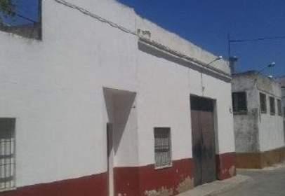 Nave industrial en calle Cebada, nº 32
