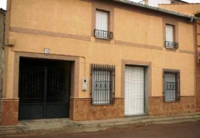 Casa a calle Miguel Primo de Rivera, nº 14