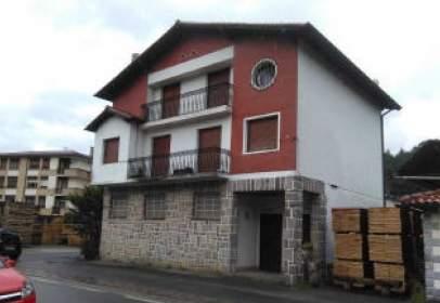 Casa a calle Leiza, nº 31