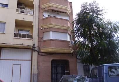 Piso en calle Barranco del Sauce, nº 19