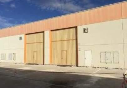 Nau industrial a calle Ajedrea, Poligono Empresarium  Polig. Mnzna 5, Nav, nº 22-24