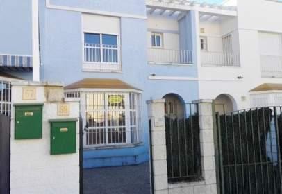House in calle de Las Lumbreras, nº 59