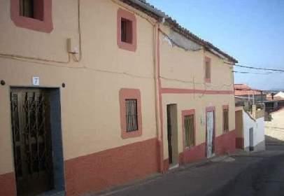 Casa adosada en calle Eugenia Sanchez, nº 9