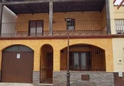 Casa adosada en calle Tomillo, nº 44