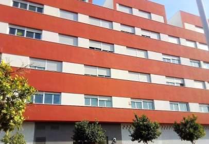 Garatge a calle Pintora Maruja Mallo, nº 3