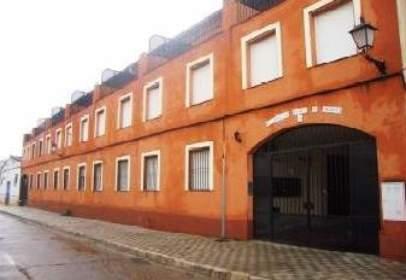 Dúplex en calle Palos de La Frontera, nº 19