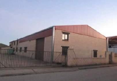 """Nave industrial en calle Poligono Industrial """"La Cepeda"""", nº 2"""