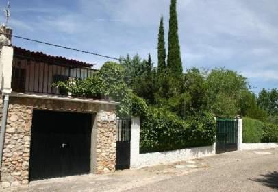 Casa pareada en Almogurera