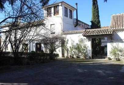 Finca rústica en Granada