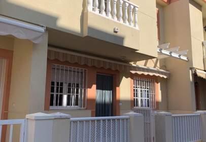 Duplex in Las Mojadas-Las Ramblas