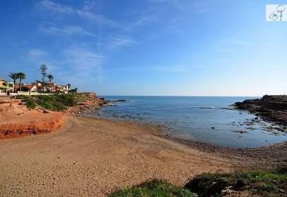 Dúplex en Playa de los Locos-Los Frutales-Cabo Cervera