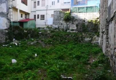 Terreno en calle de Talakoetxea