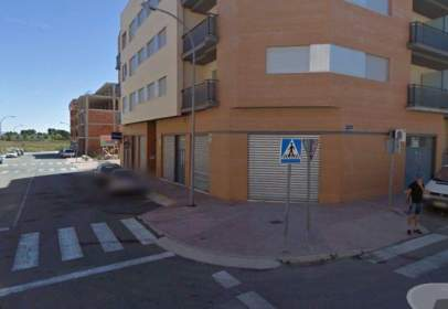 Local comercial en calle del Echegaray