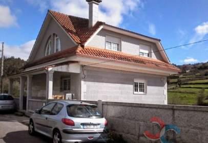 Casa en Pontesampaio