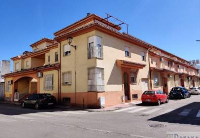 Casa en calle del Río Guadalquivir, nº 3