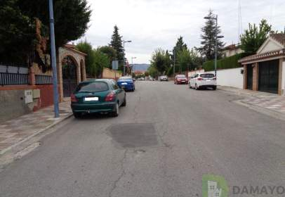 Chalet en calle Mirador de la Sierra