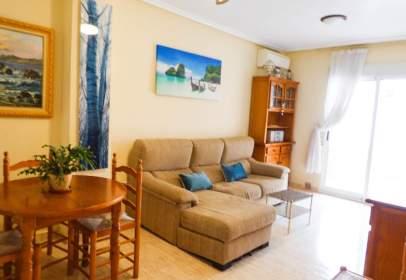 Apartament a Playa del Cura