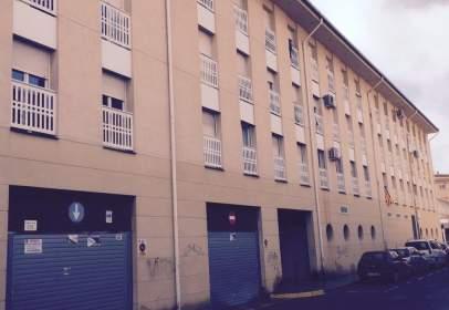 Garatge a calle Paseo La Forestal Durgell, nº B